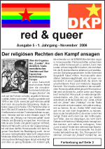 Titel red&queer 5