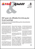 Titel red&queer 8