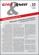 Titel red&queer 10