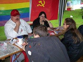 queerstand-pressefest