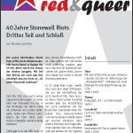 Titel red&queer 14
