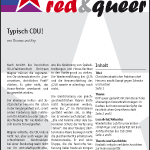 Titel red&queer 15