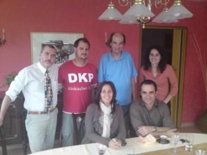 Mariela Castro lädt DKP queer in die kubanische Botschaft ein
