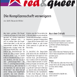 Titel red&queer 17