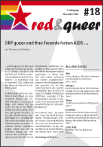 Titel red&queer 18
