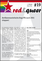 Titel red&queer 19