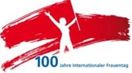 100 Jahre Frauentag