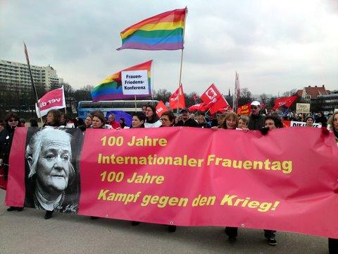 Foto: DKP queer