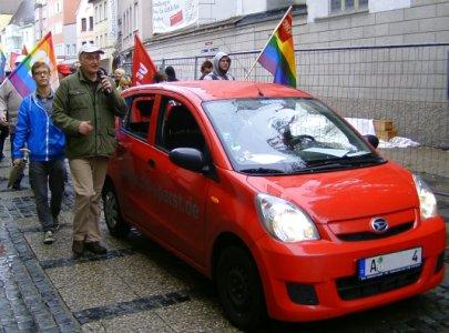 CSD Augsburg 2011