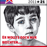 Titel red&queer 21