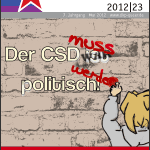 Titel red&queer 23