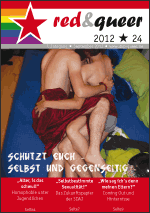 Titel red&queer 24