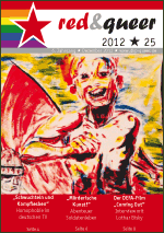 Titel red&queer 25