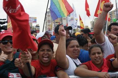 Bild: CS Caracas
