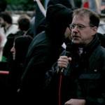 neofaschistischer Stadtrat Karl Richter Quelle: Netz gegen Nazis