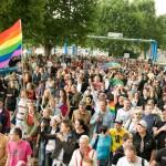 Zerstrittene Community: AIDS-Hilfe tritt aus Berliner CSD e.V. aus © Junge Welt