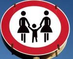 Gleichgeschlechtliche Familien unerwünscht?