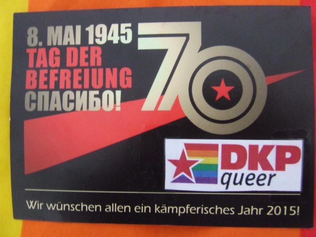 DKP queer zu 2015