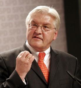 Viel Spass Herr Steinmeier!