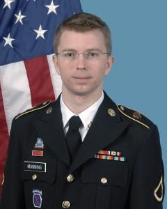 Chelsea als Bradley Manning Quelle Wikimedia