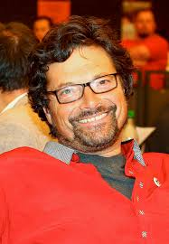 Dr Dehm  Quelle: Wikimedia